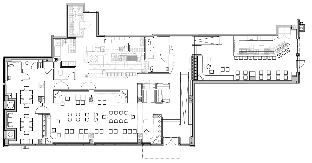 Floorplan - Supra, Washington DC