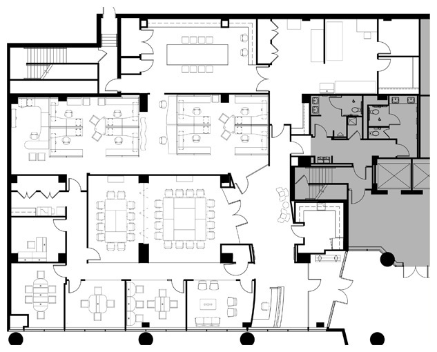Floorplan - Touchstone Consulting Group, Inc.